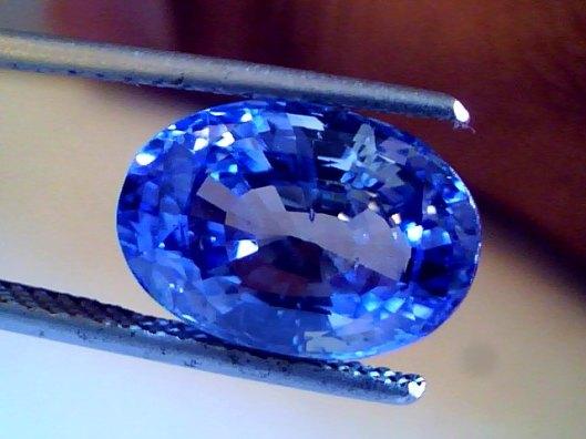 The Ceylon Sapphire, Gemstone Feature, My Black Beloved, Benjamin Black Goldsmiths