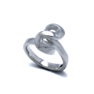 The Infinity Ring by Benjamin Black Goldsmiths