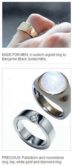 Nelson Mail Article - Benjamin Black Goldsmiths